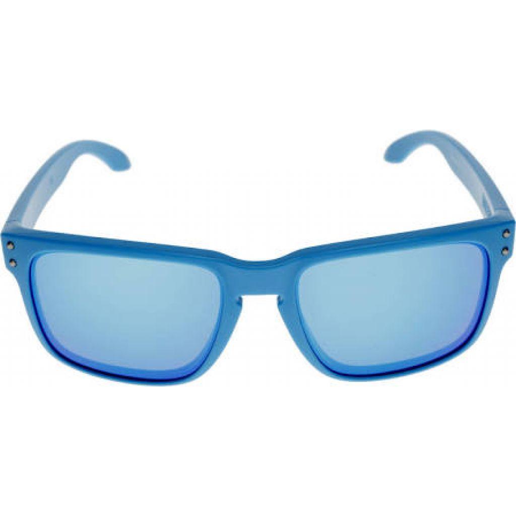 3a6d248b7ca Oakley Holbrook Matte Blue Sapphire Iridium