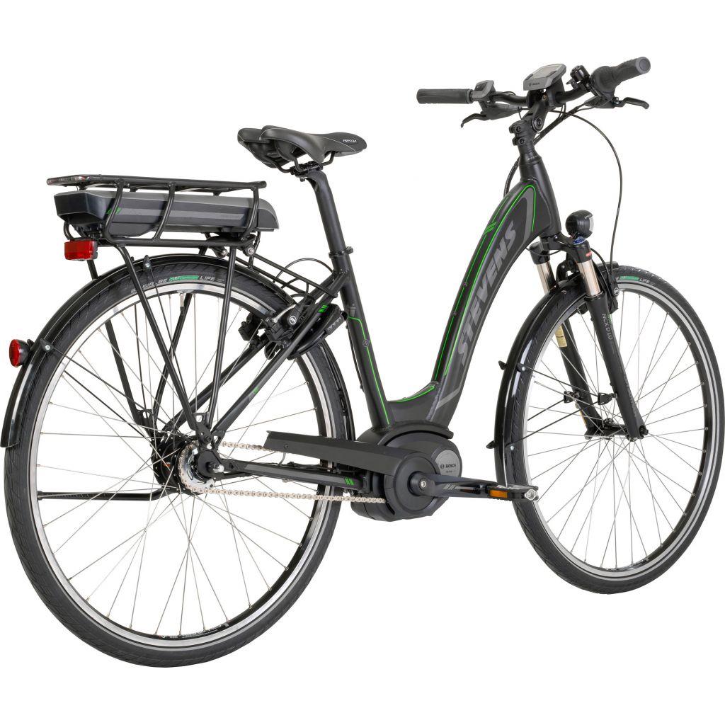 stevens e cito sx forma e bike 28 damen velvet black 2