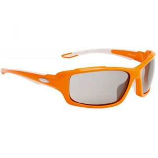 Alpina Callum VL Brille orange-wei�