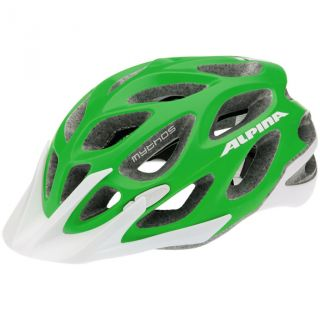 Alpina Mythos 2.0 L.E. MTB-Helm green