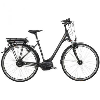 Atlanta Pali City 3.0 E-Bike 28 Wave
