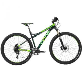 Cone Race 5.9 MTB-Hardtail 29 lime glanz