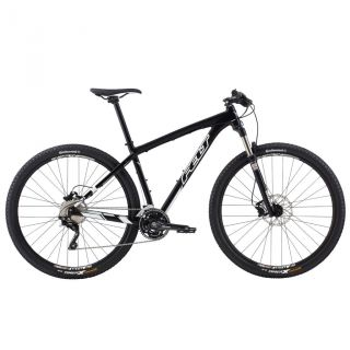 Felt Nine 30 MTB-Hardtail 29 30-Gang schwarz/matt