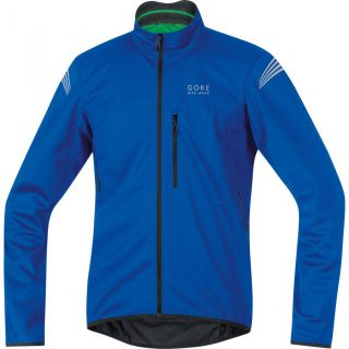 Gore Bike Wear Element Windstopper Soft Shell Jacke