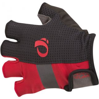 Pearl Izumi Elite Gel Glove Kurzfingerhandschuh true red