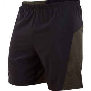 Pearl Izumi Flash Short Black/Shadow Grey
