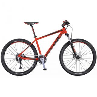 Scott Aspect 740 (KH) MTB-Hardtail 27,5 red/black