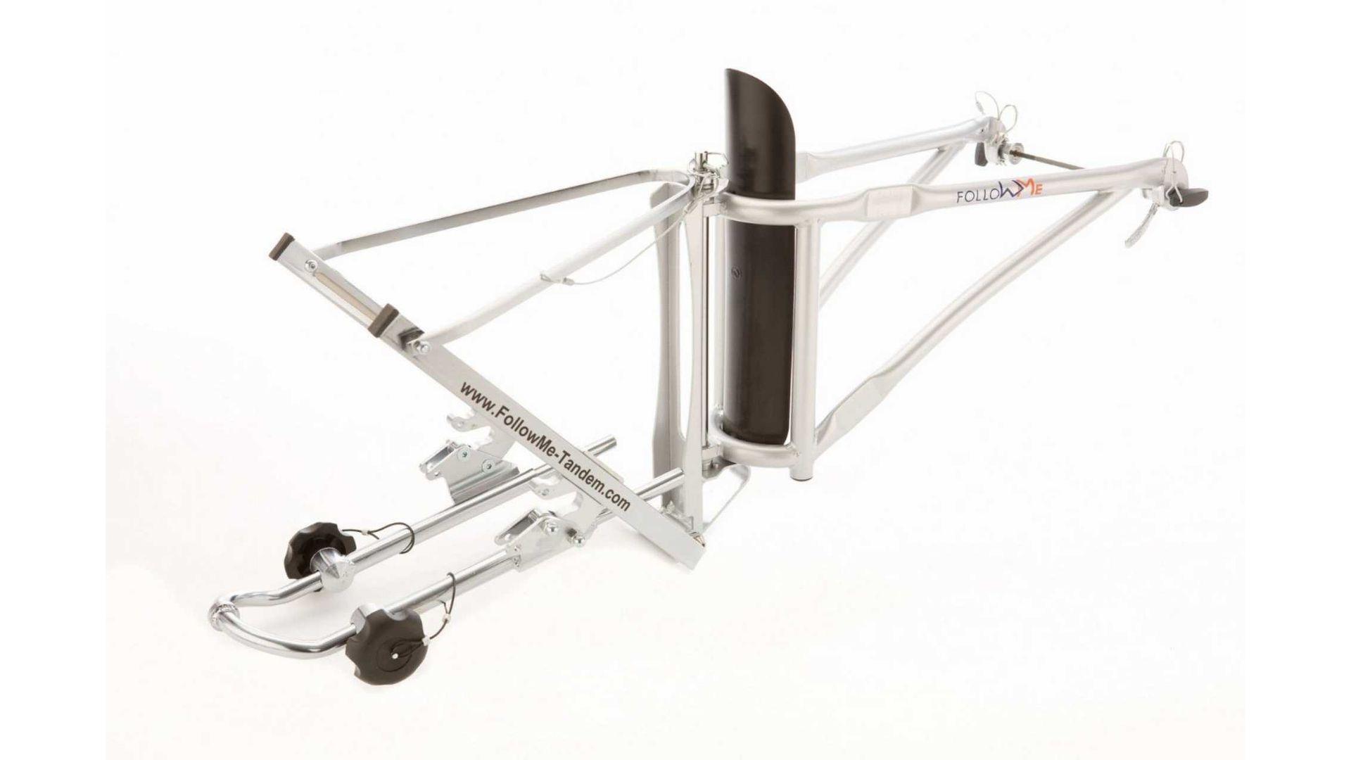 followme set vorrichtung zum anh ngen v kinderr dern die g nstig online kaufen die fahrrad. Black Bedroom Furniture Sets. Home Design Ideas