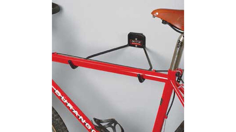 proline folding rack ii fahrrad wandhalter 1296d die fahrrad kette g nstig online kaufen die. Black Bedroom Furniture Sets. Home Design Ideas