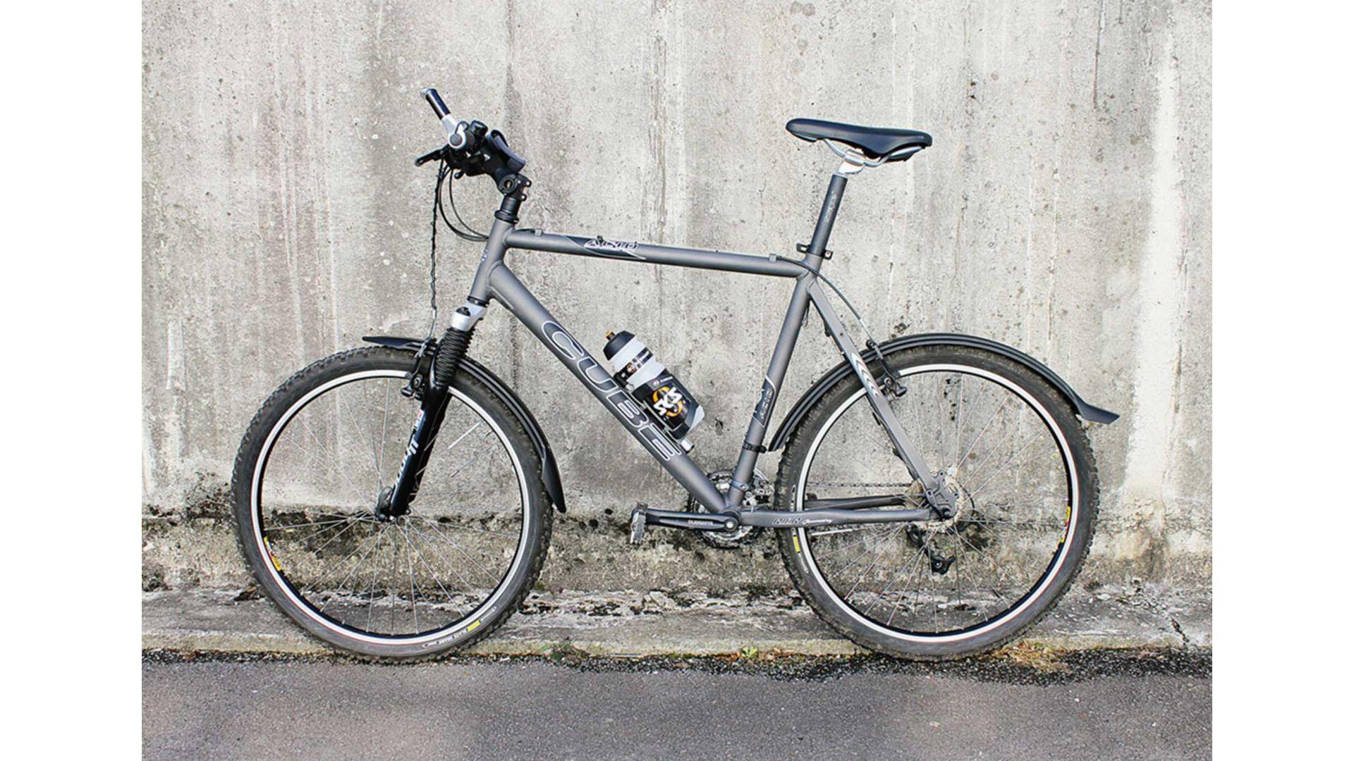 sks velo 65 mountain schutzblech set die fahrrad kette g nstig online kaufen die fahrrad kette. Black Bedroom Furniture Sets. Home Design Ideas