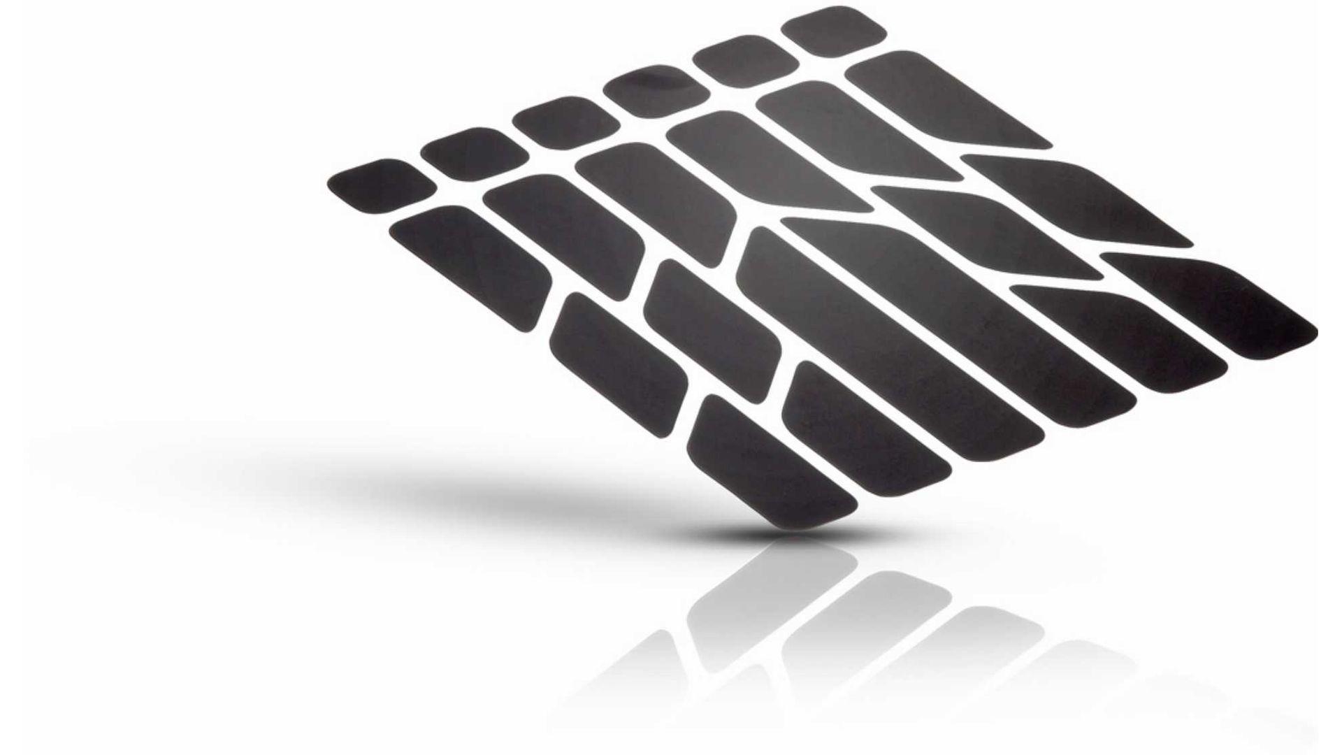 Riesel Design Reflex Reflektions Aufkleber Set Black Die