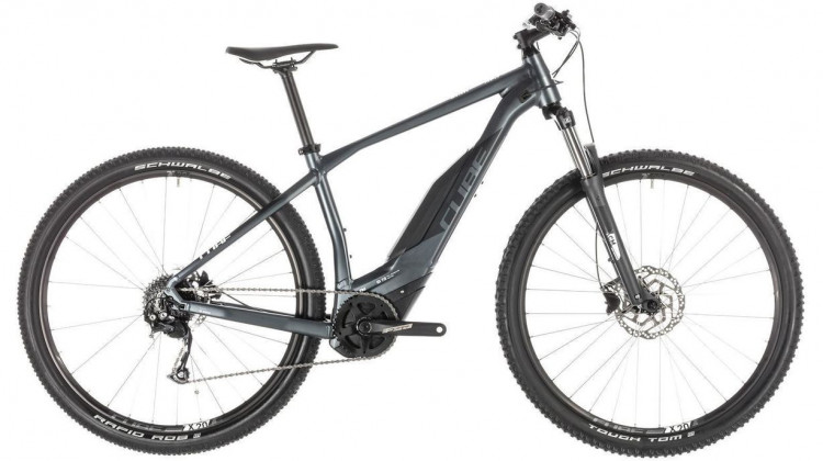 Cube Acid Hybrid ONE 400 E-Bike 29 grey´n´white 21 2019
