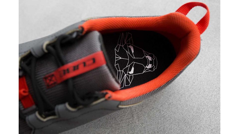 a36d940a9e90f CUBE Schuhe ATX OX grey´n´cherry tomato - Die Fahrrad-Ket günstig ...